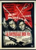 BATAILLE DES V1 (LA)