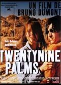 TWENTYNINE PALMS / 29 PALMS