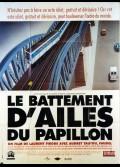 BATTEMENT D'AILES DU PAPILLON (LE)