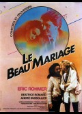 BEAU MARIAGE (LE)