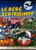 BEBE SCHTROUMPF (LE)
