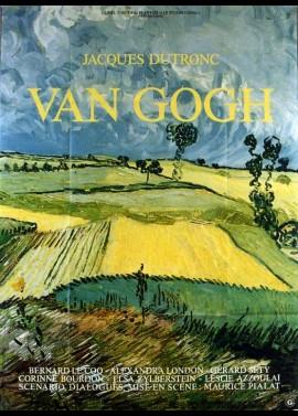 VAN GOGH movie poster