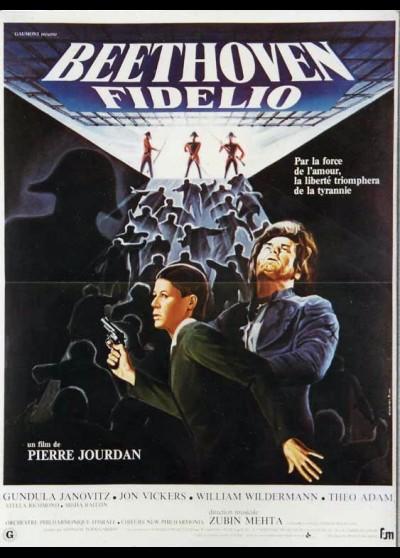 FIDELIO movie poster