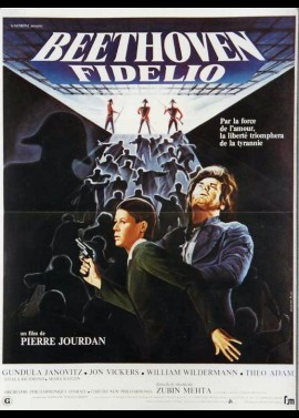 FIDELIO movie poster
