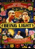 BEING LIGHT movie poster