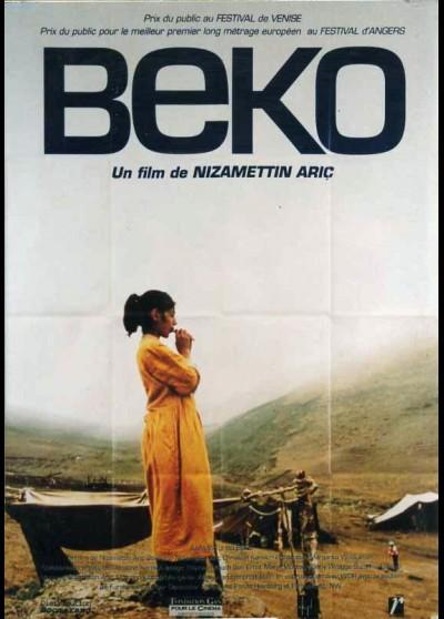 affiche du film BEKO