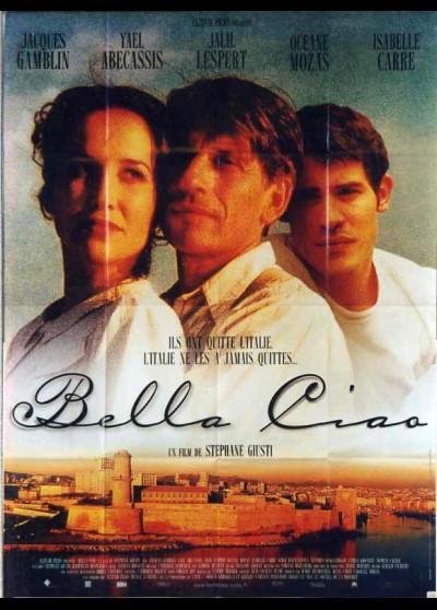 BELLA CIAO movie poster