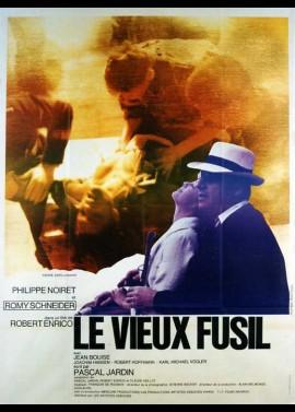 affiche du film VIEUX FUSIL (LE)