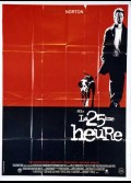 TWENTY FIFTH HOUR (THE) / THE 25 TH HOUR