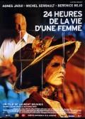 VINGT QUATRE HEURES DE LA VIE D'UNE FEMME