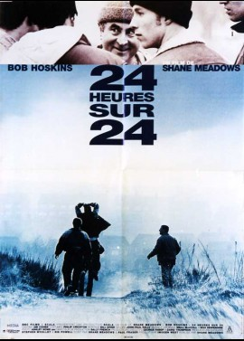 24 7 TWENTY FOUR SEVEN movie poster