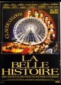 BELLE HISTOIRE (LA)