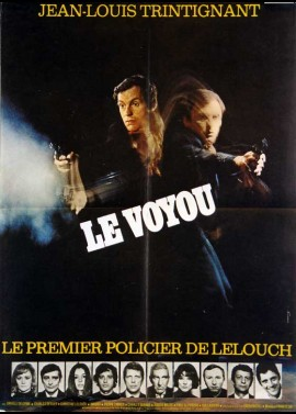 VOYOU (LE) movie poster