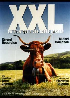 XXL movie poster