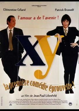 XY movie poster