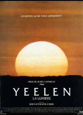 affiche du film YEELEN LA LUMIERE