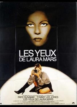 affiche du film YEUX DE LAURA MARS (LES)