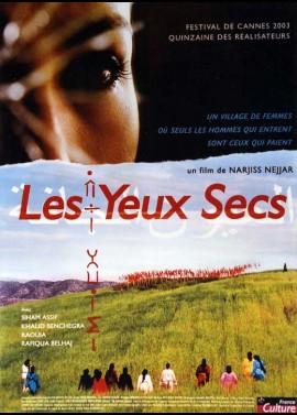 YEUX SECS (LES) movie poster