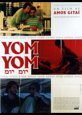 YOM YOM movie poster