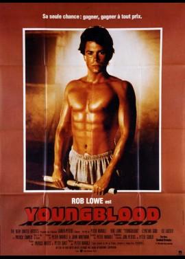 affiche du film YOUNGBLOOD