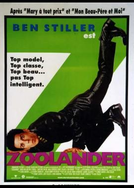 affiche du film ZOOLANDER