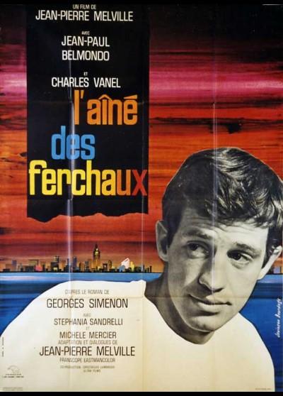 AINE DES FERCHAUX (L') movie poster