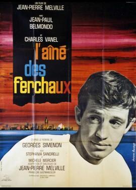affiche du film AINE DES FERCHAUX (L')