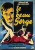 BEAU SERGE (LE) movie poster