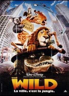 affiche du film WILD (THE)
