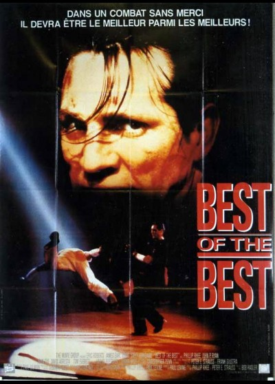 affiche du film BEST OF THE BEST