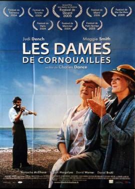 affiche du film DAMES DE CORNOUAILLES (LES)