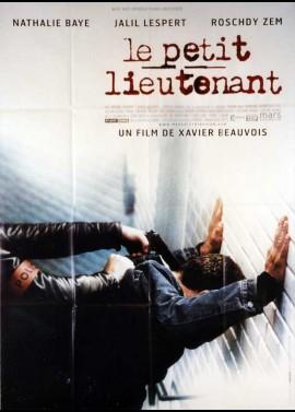 PETIT LIEUTENANT (LE) movie poster