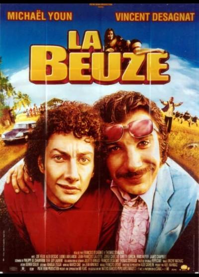 BEUZE (LA) movie poster