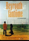 BEYROUTH FANTOME