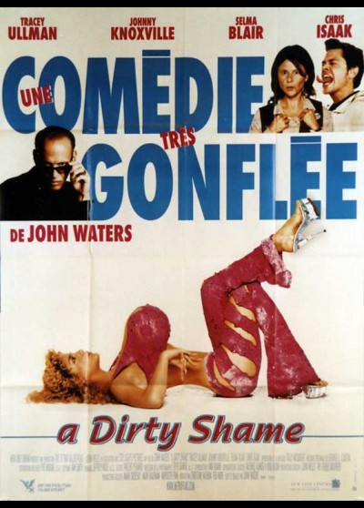 A DIRTY SHAME movie poster