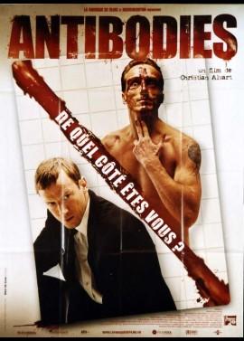 ANTIKORPER movie poster