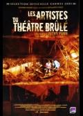 ARTISTES DU THEATRE BRULE (LES)