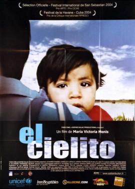 CIELITO (EL) movie poster
