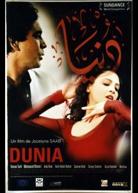 affiche du film DUNIA