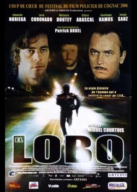 affiche du film LOBO (EL)