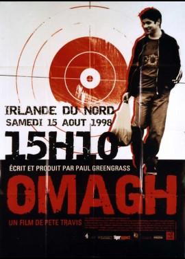 affiche du film OMAGH