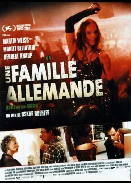 AGNES UND SEINE BRUDER movie poster