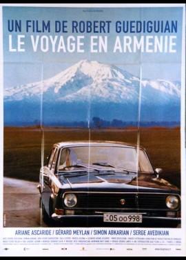 affiche du film VOYAGE EN ARMENIE (LE)