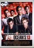 OCEAN'S 13 / OCEAN'S THIRTEEN
