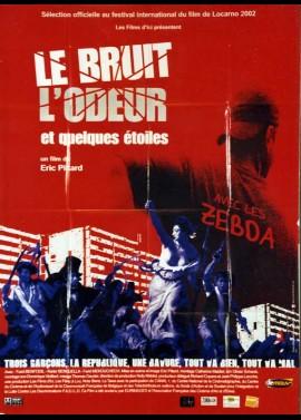 affiche du film BRUIT L'ODEUR ET QUELQUES ETOILES (LE)