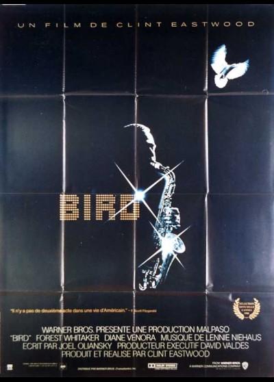 BIRD movie poster