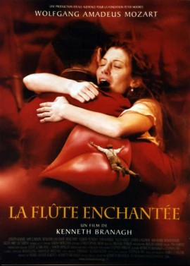 MAGIC FLUTE (THE) movie poster