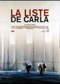 LISTE DE CARLA (LA)