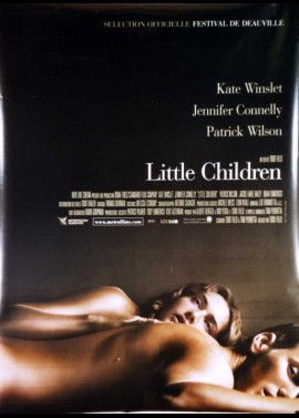 affiche du film LITTLE CHILDREN