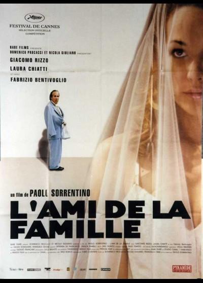 AMICO DI FAMIGLIA (L') movie poster